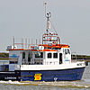 windfarm support vessel